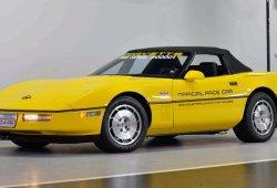 La increíble colección Bob McDorman y sus raros Corvette a subasta en mayo