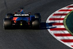 Confirmado: los Pirelli 2017 permitirán rodar al máximo en carrera