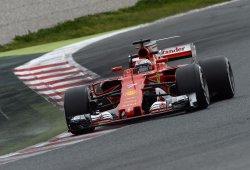 Día 4 de test: Ferrari cierra la semana al frente, McLaren recupera ritmo