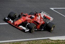 Día 8 de test: Ferrari, campeón de la pretemporada