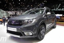 Dacia Logan MCV Stepway 2017: apariencia robusta para un carácter más campestre