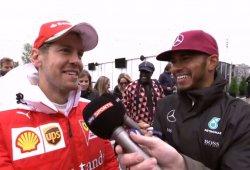 Wolff ve a Vettel compatible con Hamilton, pero no a Alonso