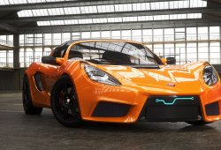 Detroit Electric recibe una inversión de 1.800 millones y anuncia nuevos modelos