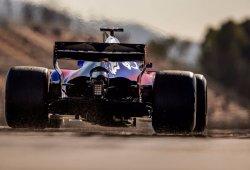 Día 4: análisis técnico de los test de Fórmula 1
