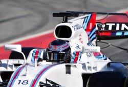 Día 3: análisis técnico de los test de Fórmula 1