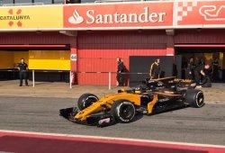 Así te hemos contado el día 2 de los test de pretemporada de Fórmula 1 en Barcelona