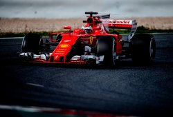 Así te hemos contado el día 3 de los test de pretemporada de Fórmula 1 en Barcelona