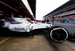 Así te hemos contado el día 5 de los test de pretemporada de Fórmula 1 en Barcelona
