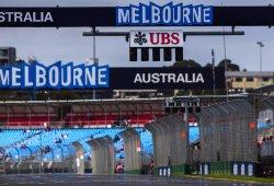 Así te hemos contado los entrenamientos libres 2 del GP de Australia de F1 2017