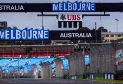Así te hemos contado los entrenamientos libres del GP de Australia de F1 2017