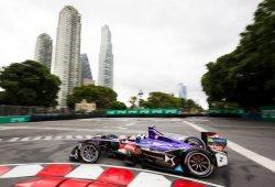 DS presenta su tren motriz para la Fórmula E 2018-19