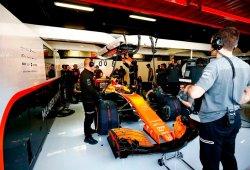 """Boullier: """"McLaren y Honda seguirán trabajando juntos"""""""