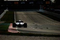 Felipe Massa recupera el tiempo perdido con 168 vueltas