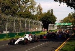 Felipe Massa regresa a la Fórmula 1 como un chaval