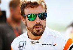 """Alonso encantado con la nueva F1: """"Antes podías tomarte un café en las curvas"""""""
