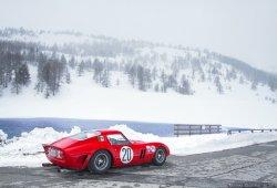 Ferrari 250 GTO: el mito a fondo en el circuito de Zandvoort