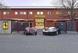 Ferrari cumple su 70 aniversario