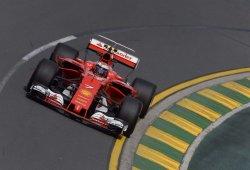 """Vettel: """"La gente se lleva el mensaje de que estamos aquí para luchar"""""""
