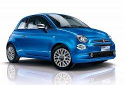 Fiat 500 Mirror: una nueva edición especial del pequeño urbanita italiano