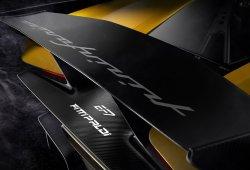 El Fittipaldi EF7 Vision Gran Turismo by Pininfarina será construido en serie limitada