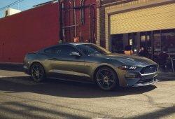 Ford estrena en 2017 nuevo sistema de detección de peatones