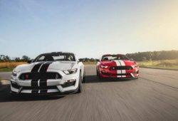 Mustang Shelby GT350: análisis de su apartado técnico tras la demanda colectiva
