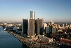 General Motors presenta nueva estrategia global de plataformas sin Opel