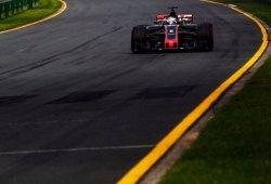 Grosjean brilla, emulando en clasificación su sexto puesto de 2016