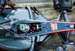 Haas no probará los frenos Carbone Industrie antes de Bahrein