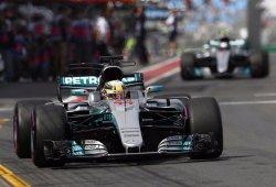 Hamilton se queda a una décima del récord absoluto