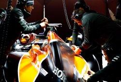 """Hasegawa pide que McLaren y Honda trabajen """"como un solo equipo"""""""