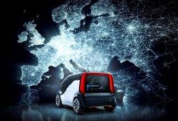 Honda nos desvela sus planes «eléctricos» para Europa de cara al año 2025