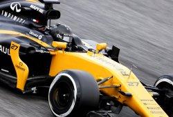 """Hülkenberg: """"Los puntos serán difíciles para Renault"""""""