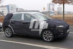 Hyundai Kona: este podría ser el nombre del nuevo crossover de Hyundai