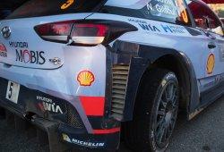 Hyundai Motorsport llega al Rally de México sin podios