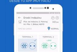 IBIL: La app para controlar la carga de nuestro coche eléctrico a distancia