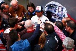 Carlos Sainz ofrece una oferta especial para asistir al Gran Premio de España