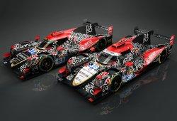 Jackie Chang DC Racing desvela la librea de sus LMP2