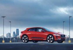 Por primera vez podremos ver el Jaguar I-Pace en un salón europeo