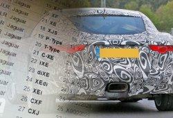 Jaguar y Land Rover registran nuevos nombres comerciales