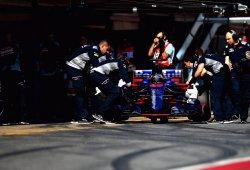 La FIA inicia una revisión previa de las suspensiones en Barcelona