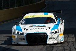 La FIA quiere otro evento paralelo a la FIA GT World Cup