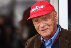"""Lauda: """"Mercedes se enfrenta a un año difícil"""""""