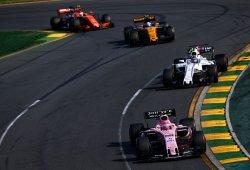 Los pilotos confirman que adelantar será muy complicado en 2017