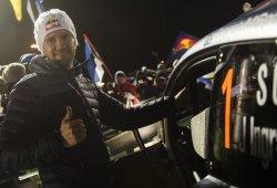 M-Sport quiere protagonizar la fiesta del Rally de México