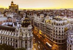 El Plan A de Madrid: bajar el límite de velocidad en M30 y M40