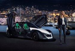 Margot Robbie: Primera embajadora de los coches eléctricos de Nissan