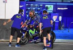 Maverick Viñales, rival a batir tras la pretemporada de MotoGP