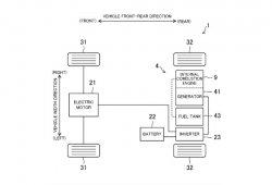 Mazda presenta dos nuevas patentes de motor rotativo