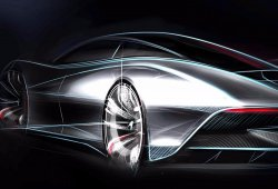 El sucesor del McLaren F1 costará la friolera de 2,3 millones de euros